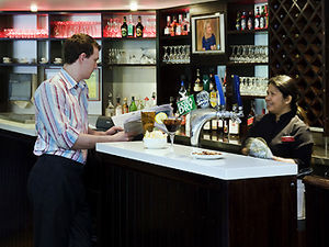 Ibis Sydney Airport