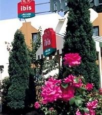 Ibis Criciuma