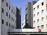 Hotel Ibis Girona Nord