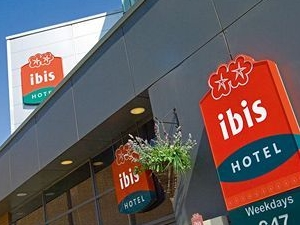 Ibis Oviedo