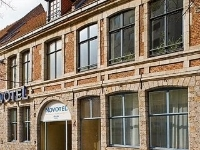 Novotel Lille Centre