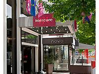 Mercure Angers Centre Foch