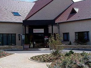 Mercure Auxerre Nord 3