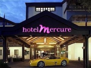 Mercure Modena