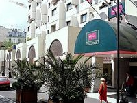 Mercure Paris Montmartre