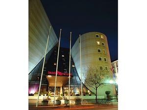 Mercure Chambery Centre