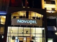 Novotel Lyon Part Dieu