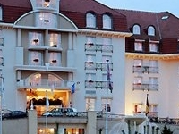 Mercure Gd Hotel Le Touquet