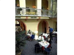 Mercure Budapest Museum