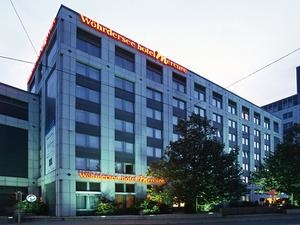 Woehrdersee Mercure Nue City