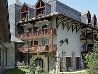 Mercure Saint Lary