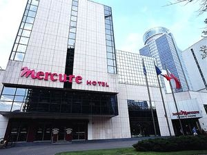 Mercure Fr Chopin Warszawa
