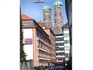 Mercure Muenchen Altstadt