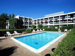 Novotel Blois