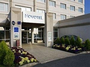 Novotel Bourges