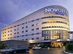 Novotel Orly Rungis