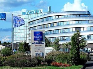 Novotel Poitiers Futuroscope
