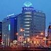 Novotel Paris Porte D Orleans