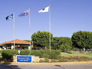 Novotel Swan Valley Vines