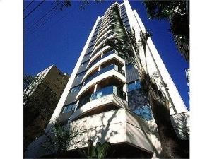 Mercure Sao Paulo Itaim Bibi