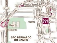 Mercure Sao Bernardo Do Campo