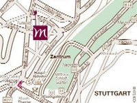 Mercure Stuttgart City Cent