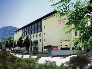 Mercure Salzburg Kapuzinerb