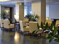 Hotel Mercure Delfino Taranto
