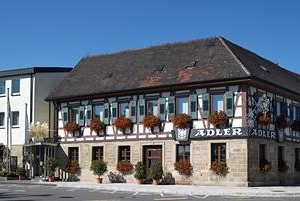 Ringhotel Adler Asperg