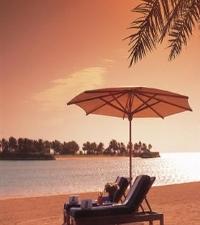 Ritz Carlton Bahrain Hotel Spa