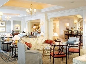 The Ritz Carlton Beijing