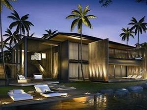 Ritz Carlton Reserve Phulay Ba