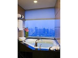 Sofitel Shanghai Jj Pudong