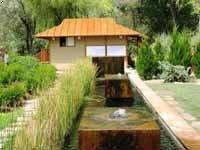 Sunrise Springs Resort Spa