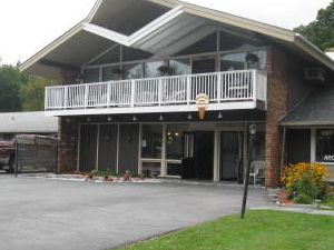 Avalanche Motel