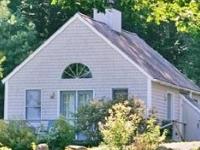 Lodge At Camden Hills
