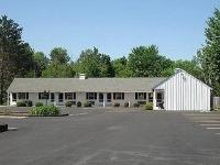 Stony Brook Motel And Lodge