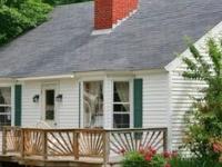 New England Inn And Lodge