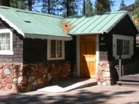 Black Forest Lodge And Cabins