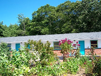 Aquastar Inn At Westerly