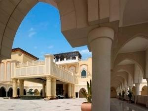 Shangri La Abudhabi