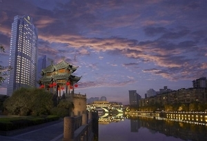 Shangri La Chengdu
