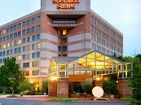 Sheraton Suites Phil Airport