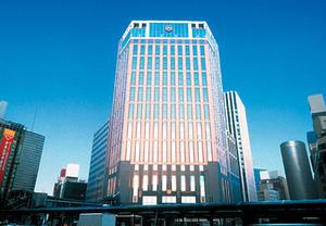 Yokohama Bay Sheraton Hotel