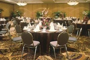 Sheraton Safari Hotel Suites