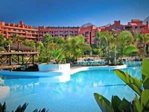Sheraton La Caleta Resort Spa