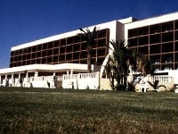 Sheraton Tunis Hotel And Towers
