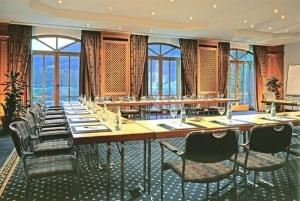 Arabellasheraton Alpen Hotel