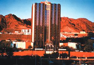 Oman Sheraton Hotel