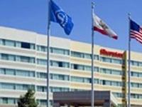 Sheraton Pleasanton Hotel